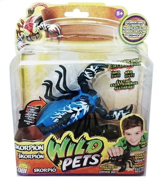 Wild Pets Skorpion Thorn