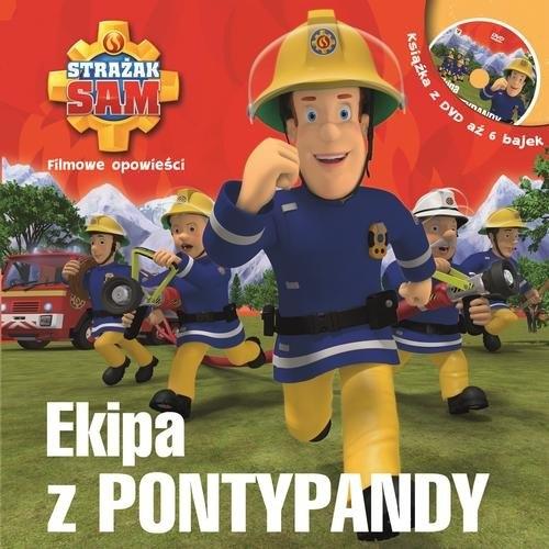 Strażak Sam Filmowe opowieści Ekipa z Pontypandy