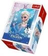 Puzzle 54 mini Kraina Lodu Elsa (19500)