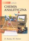 Krótkie wykłady Chemia analityczna Kealey D., Haines P.J.