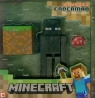 Minecraft Figurka Enderman + akcesoria
