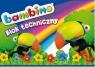 Blok techniczny A4 Bambino 10 kartek Tukan