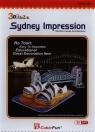 Puzzle 3D Sydney Impression