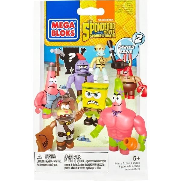 Spongebob Figurka