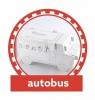 Zmalujmy Coś 3D Autobus MERplus