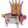 F.FIELDS Princess Fotel z Nocnikiem