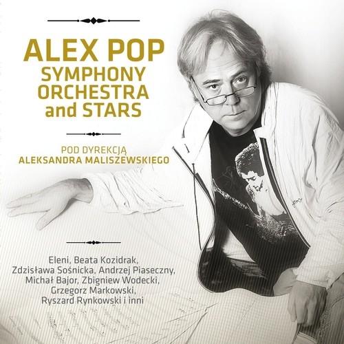 Alex Pop Symphony Orchestra i gwiazdy