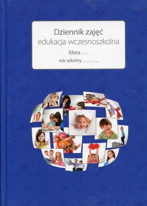 Dziennik zajęć Edukacja wczesnoszkolna
