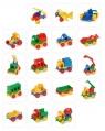 Kid Cars Autka/Pojazdy latające (60000)