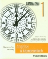 Angielski w tłumaczeniach Gramatyka 1 z płytą CD