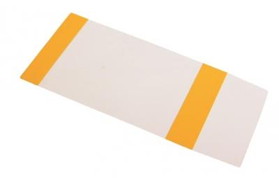 Okładka na zeszyt A5 PVC z regulacją x10 szt.op. 10szt 302-0010-99