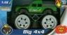 Monster truck 4x4 z dźwiękiem 1:48 (70312)