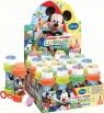 Bańki mydlane 120ml Mickey