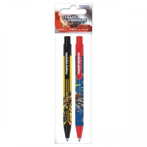Długopis automatyczny Transformers 2szt