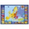 Podkład oklejany na biurko Unia Europejska