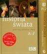 Historia świata Encyklopedia PWN Tom 1-3