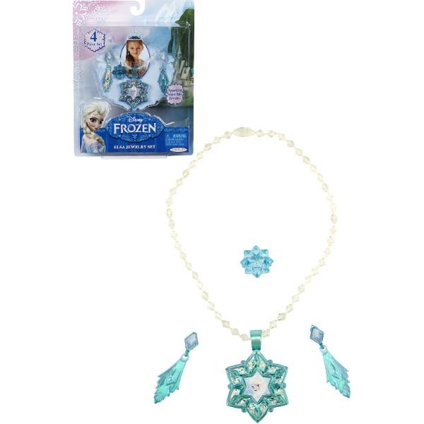 JAKKS Frozen Biżuteria Elsy (63600)