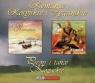 Romanse Rosyjskie i Cygańskie. Pieśni i tańce Kozackie 2CD praca zbiorowa
