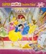 Puzzle dwustronne + mazaki 108 Princess (304-37490)