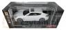 Porsche Panamera Turbo zdalnie sterowane skala 1:18 białe