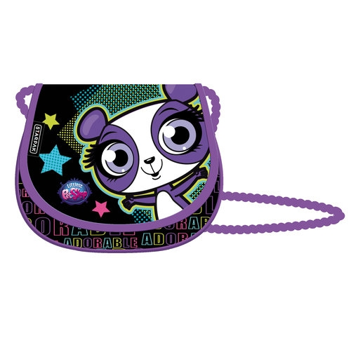 Torebka na ramię Littlest Pet Shop