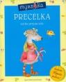 Myszka Precelka szuka przyjaciela
