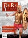 De re militari  2/2015 Czasopismo miłośników wojskowości