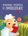 Rymowane opowieści o zwierzątkach Klara kreatywna krowa
