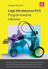 Lego Mindstorms EV3 Programowanie robotów Rychlicki Wiesław