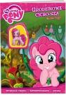 My Little Pony Urodzinowe cicho-sza