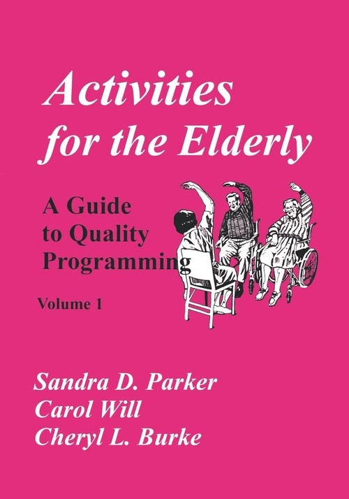 Activities for the Elderly Will Carol
