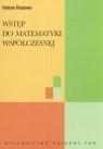 Wstęp do matematyki współczesnej
