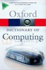 Dictionary of Computing 6Ed