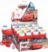 Bańki mydlane 120ml Cars