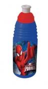 Bidon plastikowy Spider-Man