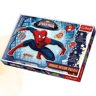 Puzzle Magic Decor Spider-Man (14600)