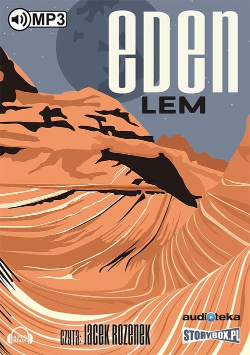 Eden (Audiobook) Lem Stanisław