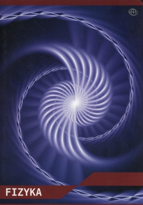 Zeszyt tematyczny do Fizyki, A5 60 kartek