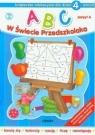 ABC w świecie przedszkolaka 2 dla dzieci 4-letnich