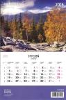 Kalendarz 2015 Ścienny