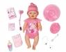 BABY BORN Lalka Interakt ywna (refresh) (822005)