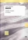 Drobne utwory na fortepian Bach Johann Sebastian