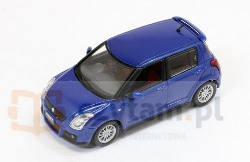 JCOLLECTION Suzuki Swift Sport Kashmir (JC193)