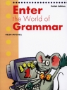 Enter the World of Grammar 1 Student's Book Mitchell H.Q.