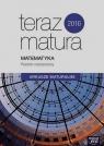 Teraz matura 2016 Matematyka Arkusze maturalne Poziom rozszerzonySzkoła Muszyńska Ewa, Wesołowski Marcin