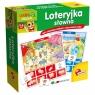 Carotina Loteryjka słowna - Gra edukacyjna (P55005)
