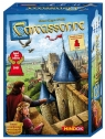 Carcassonne Edycja 2015 (7005)