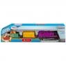 FISHER T&F Filmowe lokomotywki (BMK93/CDB75)