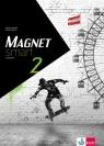 Magnet Smart 2 Podręcznik + CD Gimnazjum Motta Giorgio