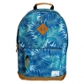 Plecak 18x32xH46 27L niebieski .
